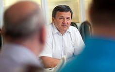 Ректор КубГУ об уходящем 2014.