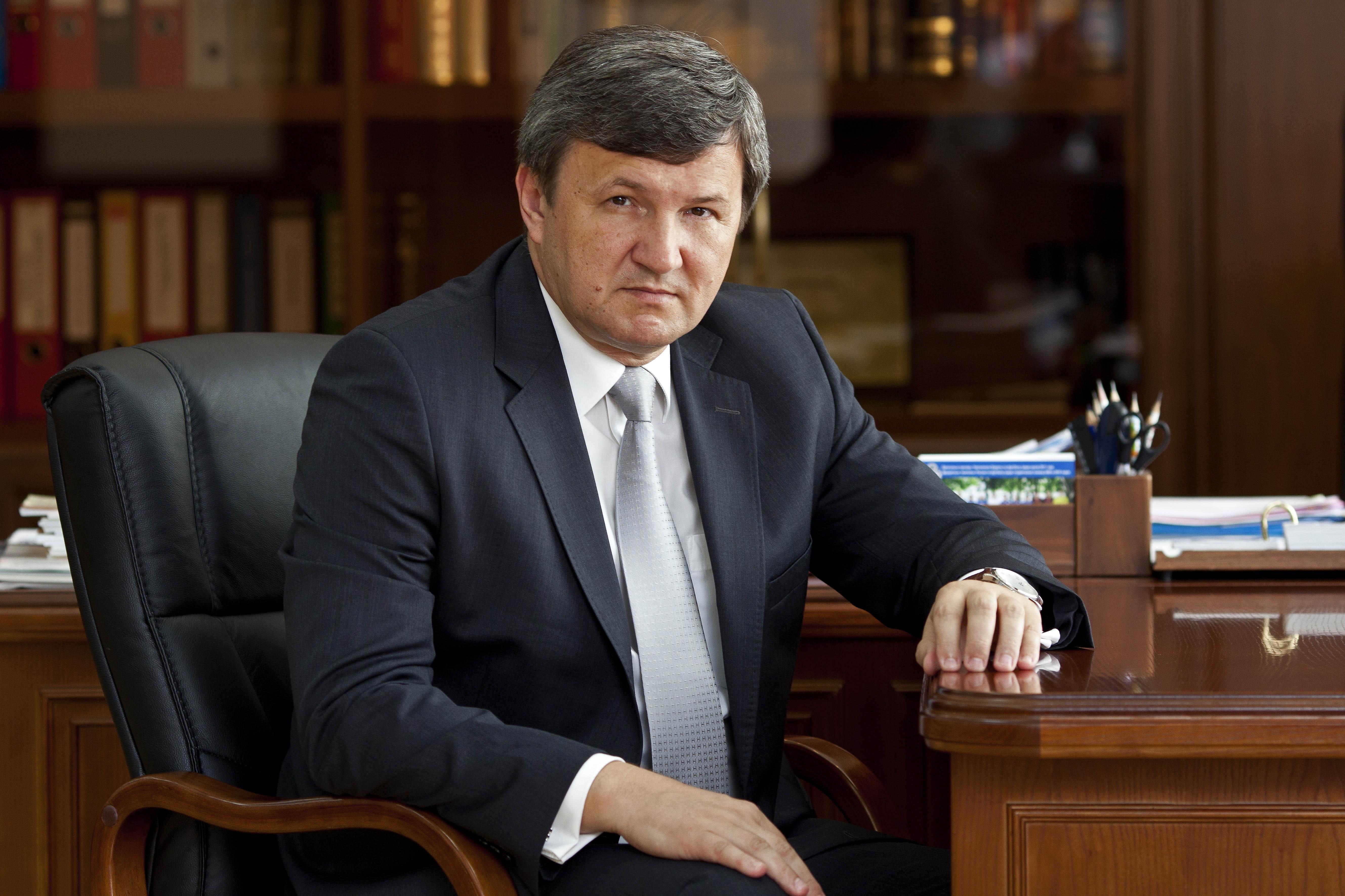 Ректор о спорте в КубГУ